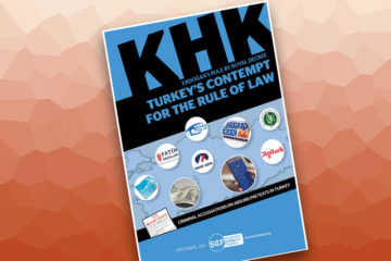 New research decodes how Turkey brands law abiding & peaceful people as terrorists
