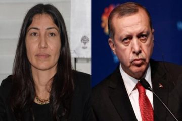 HDP deputy Birlik detained on charges of insulting Turkey's Erdoğan