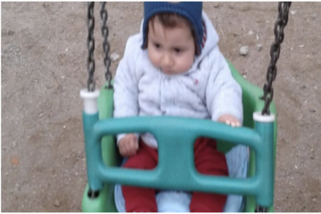 15-month-old held in Turkey's prison suffered from bad conditions