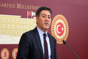 CHP deputy asks ministry for information on 22K inmates without beds in Turkish prisons