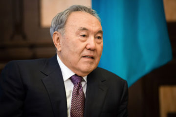 Nazarbayev says Kazakh-Turk schools belong to Kazakhstan, no extradition of teachers