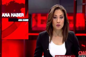 Critical CNN Türk journalist parts ways with station