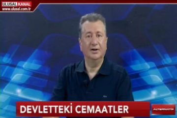 Ultranationalist columnist says Turkey must get rid of Gülen followers, hints at mass burning