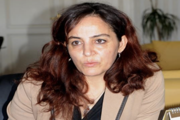 Turkish court jails Sevinç Bozan, co-mayor of Mardin's Artuklu district