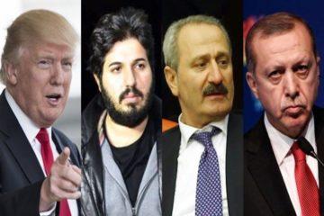 Washington Post: Erdoğan devoted half the 90-minute conversation with US ex-VP Biden to Zarrab's release