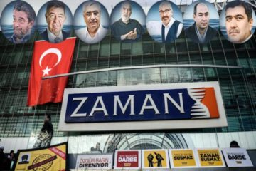 Jailed Zaman editor Ünal says before Turkish court: We are journalists, not terrorists