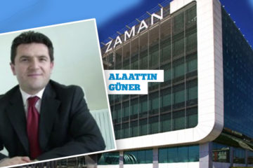 Alaattin Güner: Major newspaper distribution company executive faces lifetime in jail on absurd charges