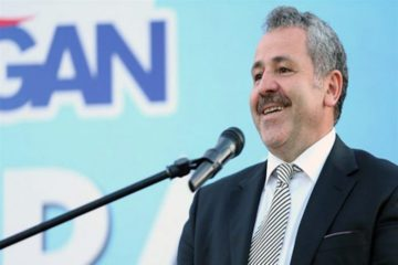 Key coup suspect's brother AKP deputy Dişli resigns as Erdoğan's adviser