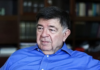 Veteran Turkish journalist Şahin Alpay released pending trial after 20 months of detention