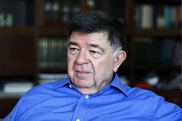 Jailed Turkish journalist Şahin Alpay: Injustice I endure must come to an end