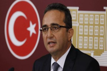 Deputy chair of Turkey's main opposition CHP: Erdoğan is a fascist dictator