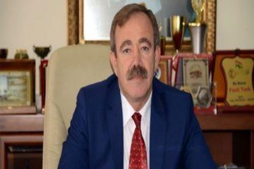 Turkey arrests pro-Kurdish mayor of Mersin's Akdeniz district