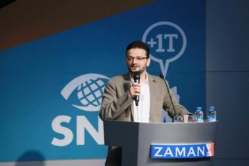 EU reacts to maltreatment of renowned media designer Fevzi Yazıcı by Turkish authorities
