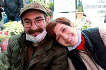 Turkish court releases hunger striking Nuriye Gülmen from prison