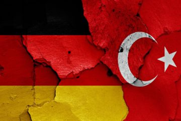 Turkish government releases one more German citizen from prison