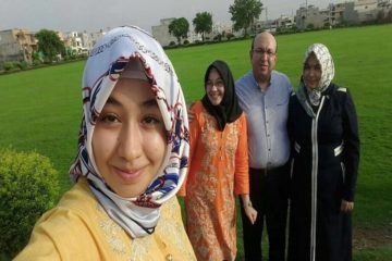 Pakistan government deports abducted Kaçmaz Family to Turkey