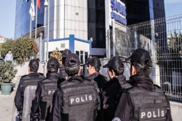 Turkish gov't issues detention warrants for 110 former employees of Kaynak Holding