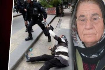 Turkey launches probe into dismissed protestor's 70-year-old mother