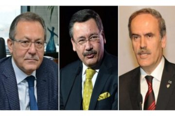 Turkey's 3 metropolitan city mayors unite against Erdoğan's demand to resign, columnist says