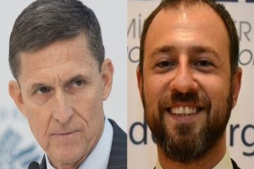 Report: Flynn's Turkish client to quit after inclusion in Mueller probe