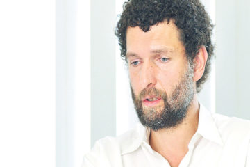 Turkish gov't jails prominent social activist Osman Kavala after 2 weeks of detention