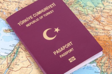 Arton Capital's ranking shows Turkish passport loses more power in 2017