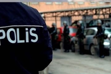 Turkish police detain 15 people, including journalists and lawyers in İstanbul
