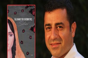 Jailed HDP co-chair Demirtaş's storybook banned in Diyarbakir Prison