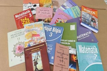 Turkish government to collect 518 textbooks over Gülen paranoia