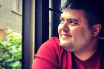 Turkish journalist Ufuk Şanlı in jail for his tweet about pro-gov't businessman