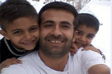 Turkish gov't omits investigating explosion that killed 5-years-old Umut Kozay