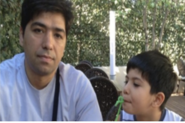 Turkish family in Albania risk facing torture in new abuse case of Interpol by Turkey