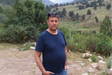 Another Turkish citizen reportedly abducted from plane in Kazakhstan