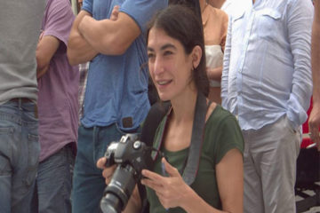 Turkish gov't detains journalist Zeynep Kuray over her social media posts