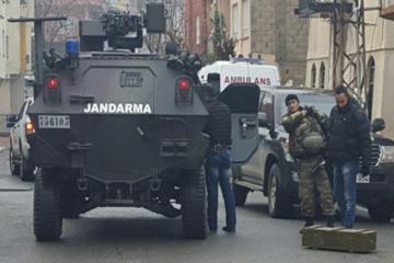 7-year-old Felek Batur killed by armoured vehicle in Turkey's Siirt province