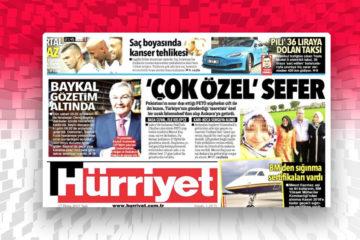 Turkey's pro-gov't media reports Kaçmaz family abducted by Pakistani authorities
