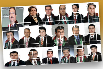Turkey persecutes 20 lawyers between 2 and 11 years of prison sentences over alleged Gülen links