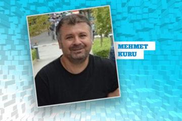 Turkish court sentences journalist Kuru with 6 years of imprisonment over working for Zaman daily