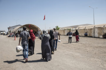 CPT report highlights problems in Turkey's immigration detention centers