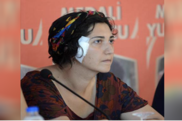 Female detainees exposed to severe ill-treatment in Turkey's Jail