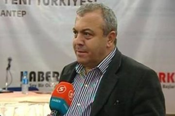 Turkish gov't detains nationalist news portal's editor over alleged links to Gülen movement