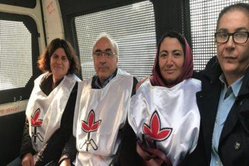 Turkish gov't briefly detains İHD co-chairman Türkdoğan in Ankara