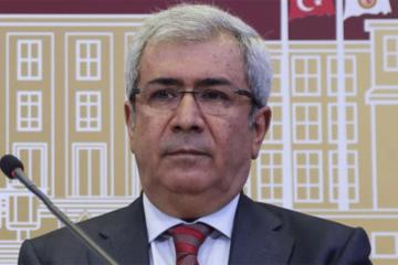 Turkish prosecutor demands up to 18 years imprisonment for pro-Kurdish HDP deputy