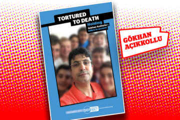 A new report uncovers a murder of detained teacher in Turkey due to torture