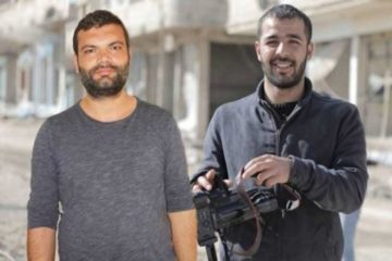Turkish gov't to try two journalists with demand of 45 years in prison for each