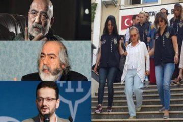 Turkish court rules Altan brothers, Ilıcak, others to remain in jail