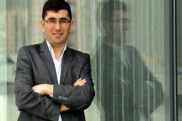 Jailed Turkish author and journalist Bayram Kaya: What I miss most is making news