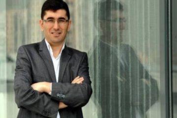Jailed Turkish author and journalist Bayram Kaya: What I miss most is making news