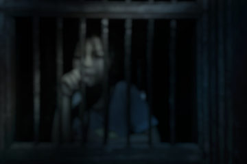 Report: Turkish government keeps 2,800 children behind the bars
