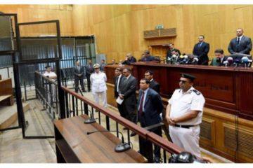 Egyptian gov't detains 29 people on suspicion of espionage for Turkey